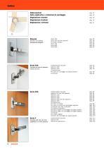 Catalogo Cerniere e Sistemi - 8