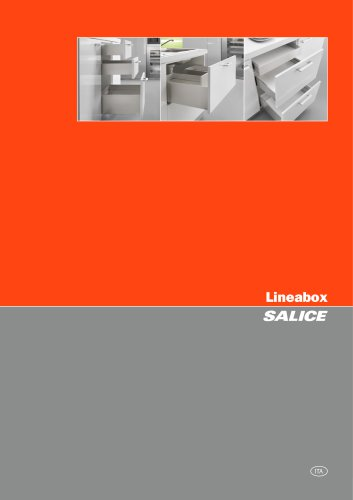 Lineabox