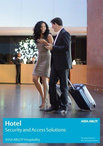 Hotel Solutions Brochure