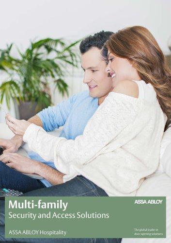 Multi-Family