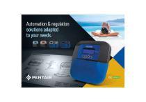 Automation / regulation MAESTRO