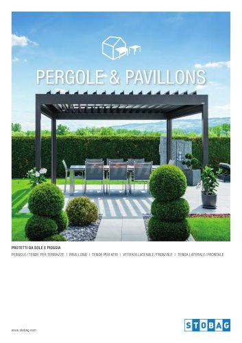 PERGOLE & PAVILLONS