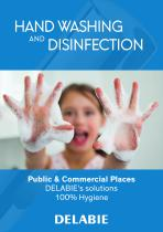 HAND WASHING DISINFECTION
