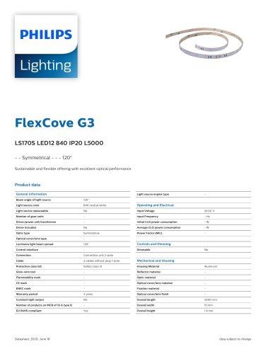 FlexCove G3