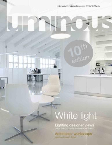 International Lighting Magazine 2013/10 March