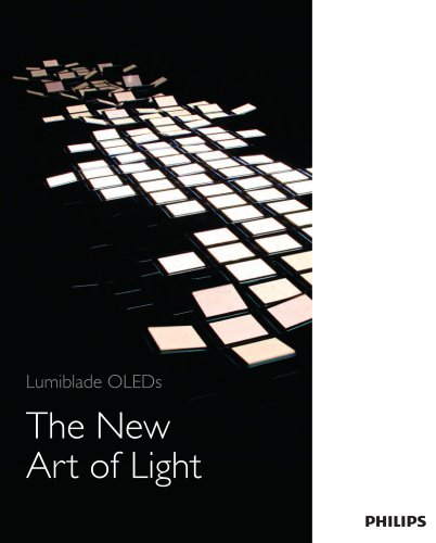 The new art of light