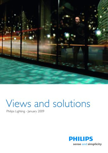 Views and Solutions