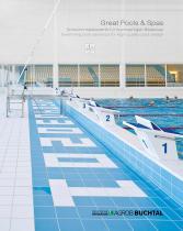 Great Pools & Spas