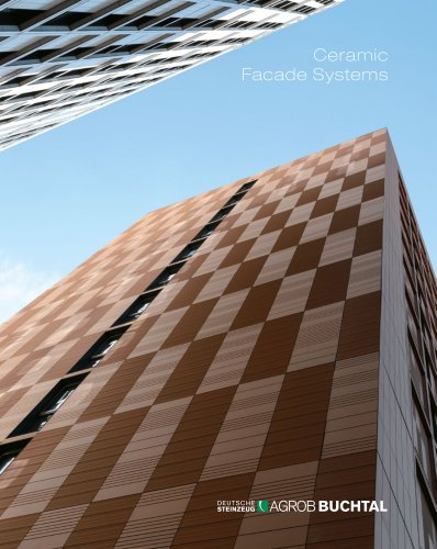 Programme of Delivery Facade Systems