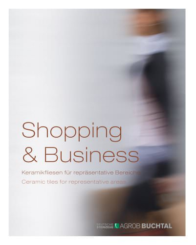 Shopping & Business