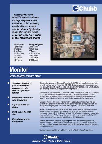 Chubb Monitor