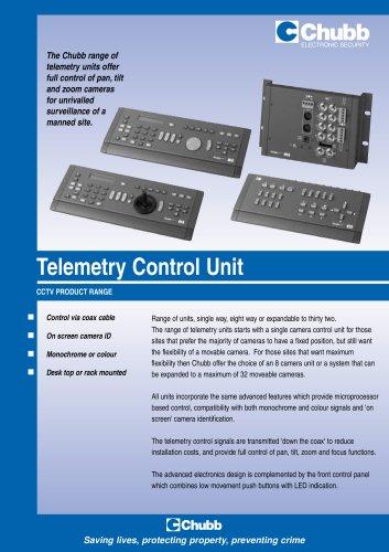 Telemetry Control Unit