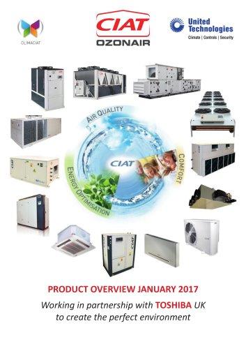 ciat-product-range-brochure