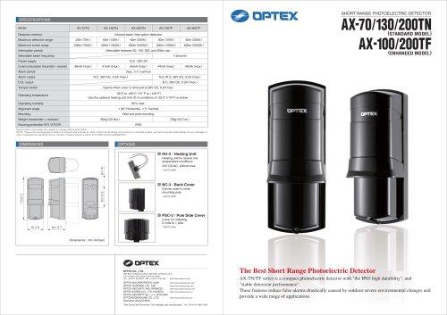 AX-70TN/130TN/200TN