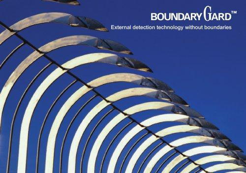 Boundary Guard Brochure