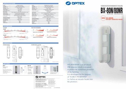 BX-80N