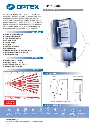 LRP5030S DataSheet