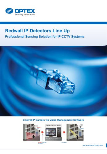 PDS - Redwall IP Products