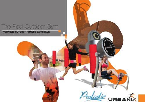 Urbanix Catalogue 2016