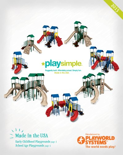 PlaySimple®