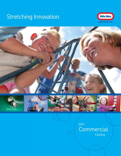 Commercial Catalog 2007