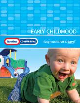 EARLY CHILDHOOD CATALOG