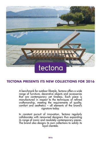 Tectona News 2016