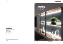 AUNIS WOHNEN AUNIS LIVING
