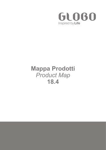 Producs Map