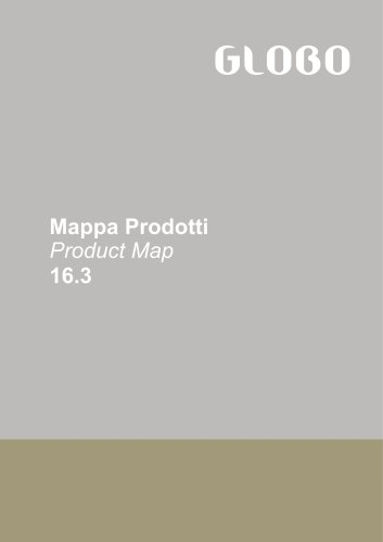 PRODUCT MAP 16.3