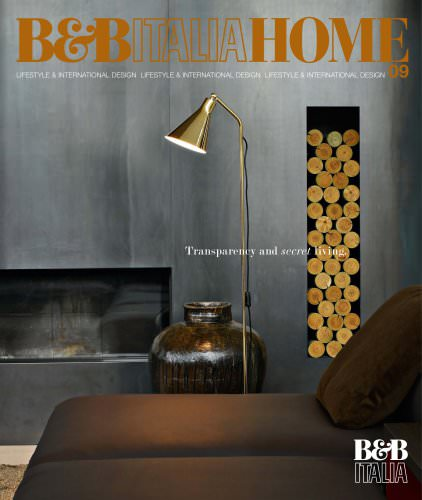 B&B ITALIA HOME 09 - EDITION 2013