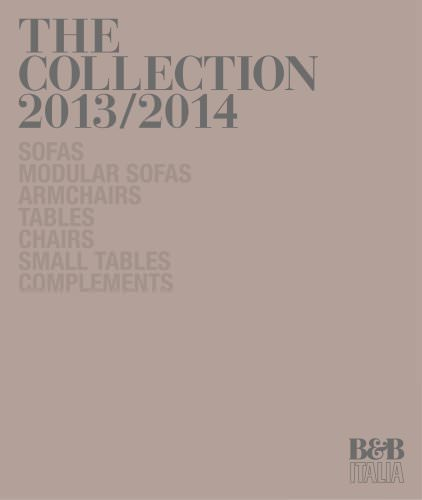 The collection 2013/2014