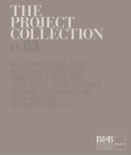 The Project Collection 03