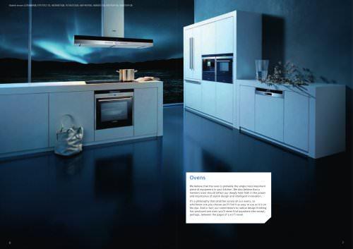 Ovens 2009