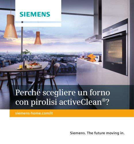Pirolisi activeClean®