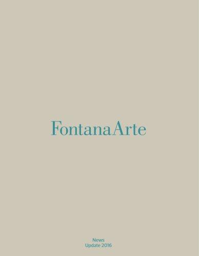 FontanaArte News