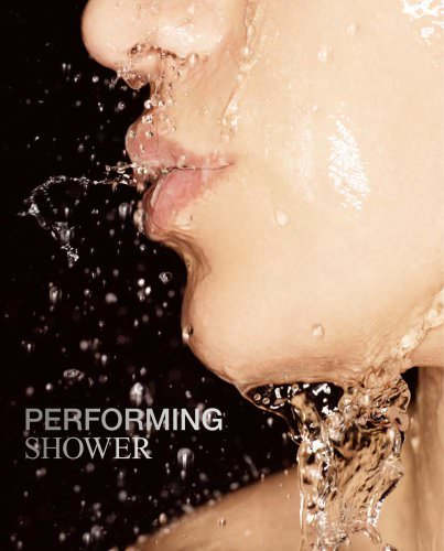 Performing Shower