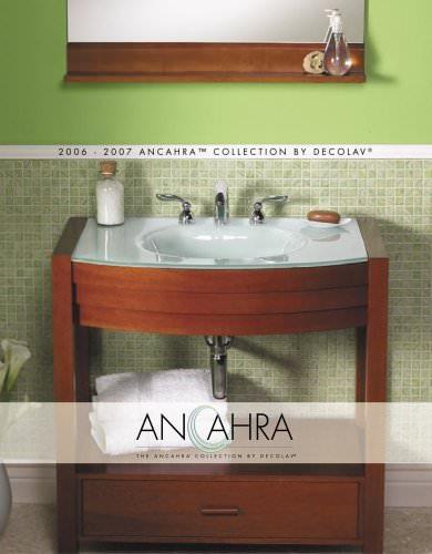 2006-2007 Ancahra  Collection