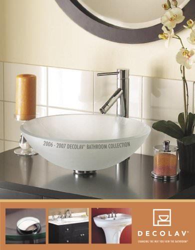 Bathroom Collection 2006-2007