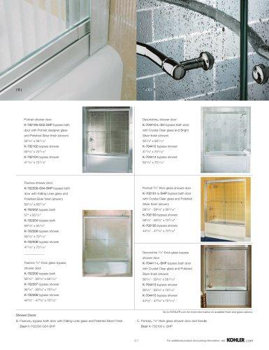 Bathroom Catalogue Part 4