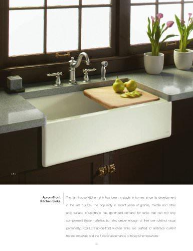 Kitchen Catalogue Part 2