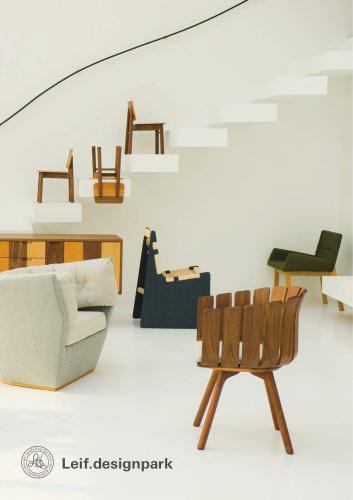 Leif.desingpark catalogue 2011