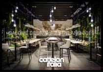 SALONE DEL MOBILE, MILANO 2019