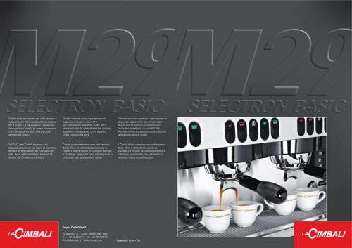 M29 Selectron Basic