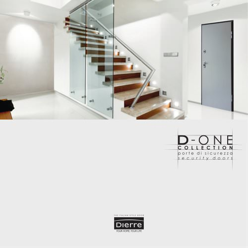D-one collection