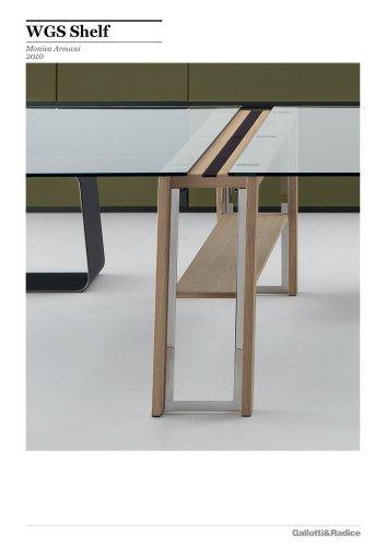 WGS Shelf