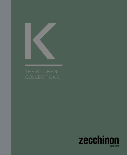 K - THE KITCHEN COLLECTIONS