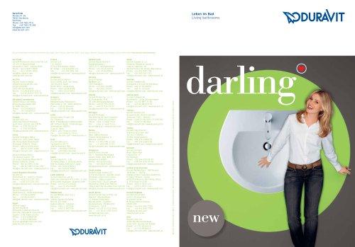 Darling New