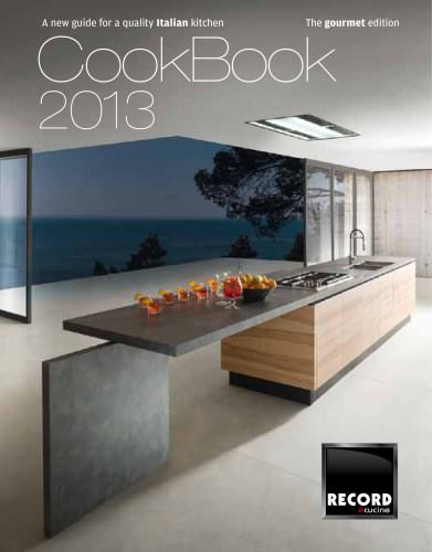 CookBook 2013