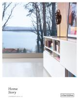 """General catalogue """"Home Story"""""""